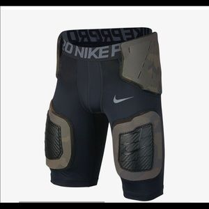 COPY - NWT Nike Pro football girdle